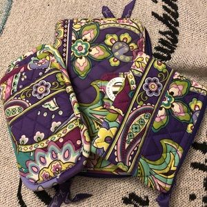 Three for the price of one! Vera Bradley